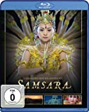 Image de Samsara (Blu-Ray) [Import allemand]