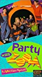 Zoom - Party with Zoom [VHS]