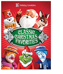Classic Christmas Favorites from Warner Home Video