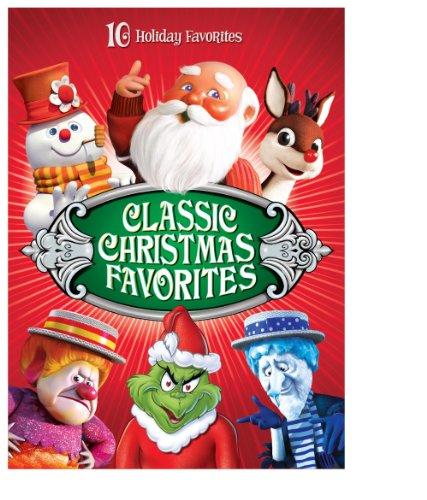 Classic Christmas Favorites