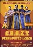 C.R.A.Z.Y. - Verr�cktes Leben