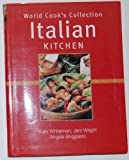 img - for Italian kitchen (World cook's collection) book / textbook / text book