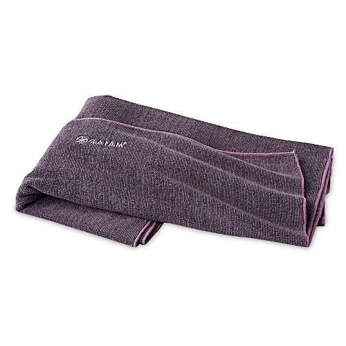 gaiam-thirsty-yoga-mat-towel-smokey-purple