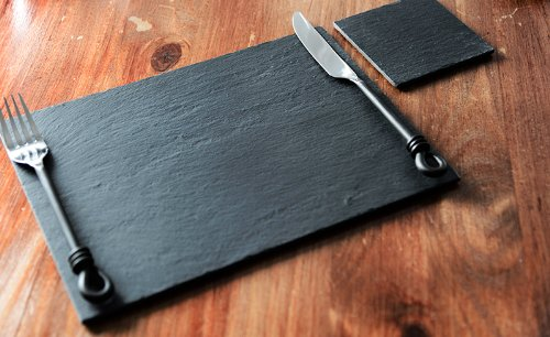set-of-8-100-natural-high-quality-slate-placemats-8-coasters-16-piece-set