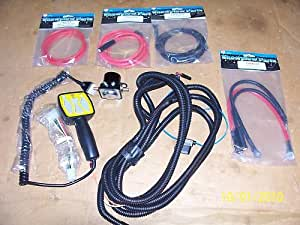 snow plow wiring package for meyer snow plows automotive