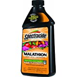 Spectracide 30900 Malathion Insect Spray Concentrate, 32-Ounce