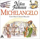 Michelangelo (Ninos famosos series) (Spanish Edition)