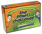 51QM8P557RL. SL160  The Fitness Challenge Board Game