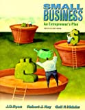 img - for Small Business: An Entrepreneur's Plan (The Dryden Press Series in Management) book / textbook / text book