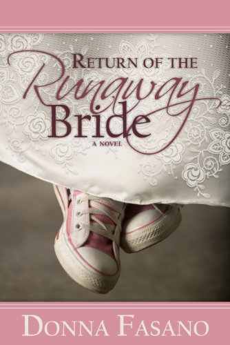 Return of the Runaway Bride by Donna Fasano