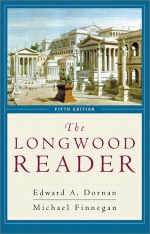 Image for The Longwood Reader (5th Edition)