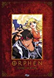 echange, troc Orphen: Complete Collection [Import USA Zone 1]