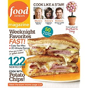 Food Network Magazine (1-year)