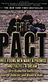 The Pact: Three Young Men Make a Promise and Fulfill a Dream (157322989X) by Davis, Sampson