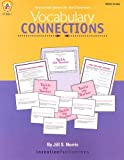 Vocabulary Connections: Spirit Master Book Middle Grade II (0865300178) by Forte, Imogene