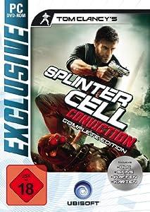 Splinter Cell Conviction Complete - [PC]
