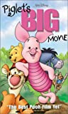 Piglets Big Movie [VHS]