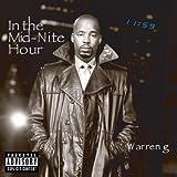 echange, troc Warren G - In the Mid-Nite Hour