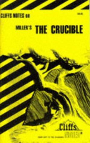 Miller's The Crucible (Cliffs Notes), Calandra,Denis