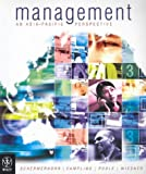 Management: An Asia-Pacific Perspective (0470801042) by Schermerhorn, John R.