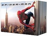 echange, troc Spider-Man - Coffret Deluxe 3 DVD