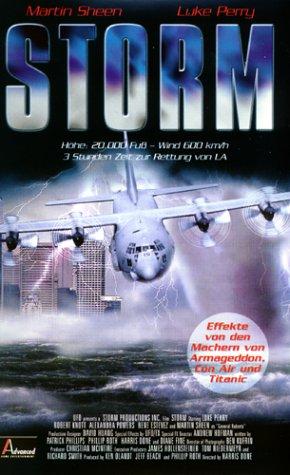 Storm [VHS]