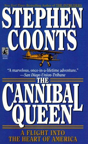 Cannibal Queen, STEPHEN COONTS