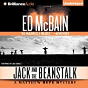 Jack and the Beanstalk: Matthew Hope, Book 4 | Ed McBain