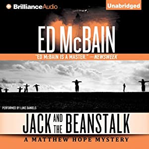 Jack and the Beanstalk: Matthew Hope, Book 4 | [Ed McBain]