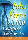 Image of 20,000 Leagues Under The Sea  Unabridged and Complete (Translated)