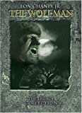 The Wolf Man - The Legacy Collection (The Wolf Man / Werewolf of London / Frankenstein Meets the Wolf Man / She-Wolf of London)