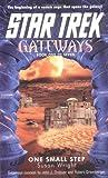 Gateways #1 (Star Trek Gateways)
