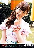 AKB48 公式生写真 ハート・エレキ 劇場盤 Tiny T-shirt Ver. 【小嶋陽菜】