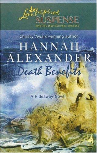 Image of Death Benefits (Hideaway, Book 8)