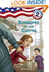 Capital Mysteries #2: Kidnapped at th...