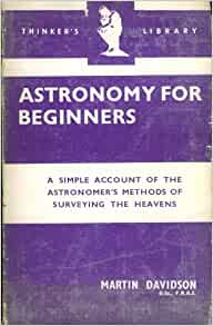 astronomy books for beginners - photo #36