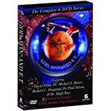 GOD, Man & ET: The Question of Other Worlds in Science, Theology, and Mythology 6 DVD Set