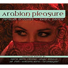 size 40 ad24a 4dce1 Arabian Pleasure Fourteen tracks of high-energy, sensual dance music to  start you moving. I love it!