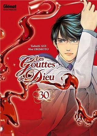 1ère de couverture d'un manga