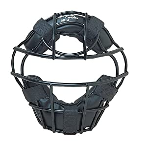 Buy Champion Sports Heavy-Duty Youth Catcher's Mask by Champion Sports