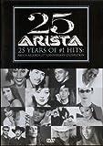 アリスタ 25周年 アニバーサリー・ライブ [DVD]