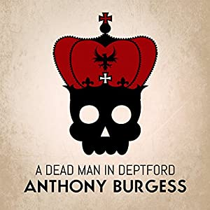 A Dead Man in Deptford Audiobook