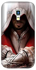 APE Designer Back Cover for SAMSUNG GALAXY S DUOS 2 S7582