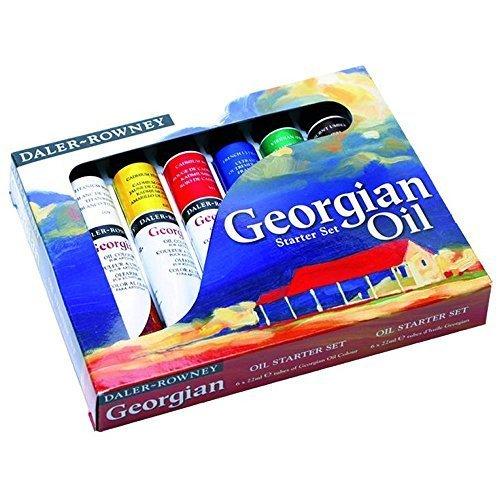 daler-rowney-georgian-juego-de-pinturas-con-base-de-aceite-para-principiantes-6-unidades-22-ml