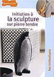 echange, troc Aline Fayet - Initiation à la sculpture sur pierre tendre