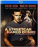A Streetcar Named Desire: 60th Anniversary Edition Blu-ray Book [Blu-ray Book] (Bilingual)