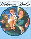 Welcome Baby -Boy (1595830014) by Poltarnees, Welleran