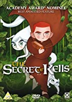 The Secret of Kells [Import anglais]