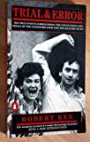 Trial and Error: The Maguires, the Guildford Pub Bombings and British Justice (0140134069) by Robert Kee