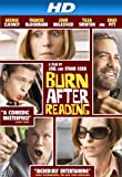 Burn After Reading [HD]